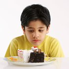 How to Make Kids With Food Allergies Gain Weight