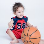 Basketball Drills for Toddlers