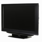 Unlike thin LCD and LED sets, DLP TVs feature a thicker profile that precludes wall mounting.