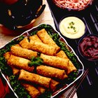 Freezable Appetizers