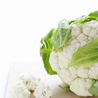 How to Keep Cauliflower From Turning Brown