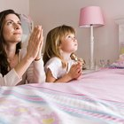 Spiritual Development in Young Children