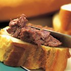 How to Cook Beef Liver Paste
