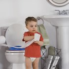 The Best Way to Potty Train a Three-Year-Old Boy