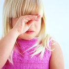 Irritability and Sudden Behavior Change in Toddlers