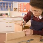 Woodworking Crafts for Teenagers