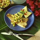 Ideas for Baking Mahi Mahi