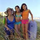 Camping Sites in California for a Family With Kids