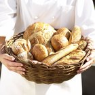 How to Be a Bakery Chef