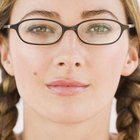 The Correct Glasses for Your Facial Shape
