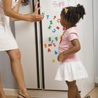 How to Childproof the Refrigerator