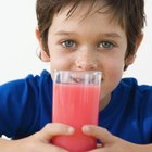 Easy Kids' Smoothies