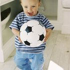 Soccer Techniques for Toddlers