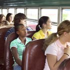 How Can Field Trips Help a Kid's Health?