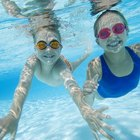 Swimming Milestones for Children