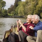 Easiest to Use Digital Camera for Seniors