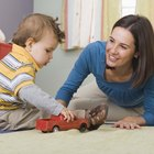 The Effects of Day Care on an Infant's Psychosocial Development
