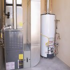 How to Troubleshoot a Suburban DSI Water Heater