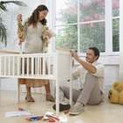 How to Evaluate a Crib for Safety