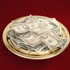 What Are Tithes & Offerings For?
