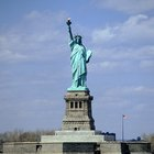 Activities for Kids to Build a Statue of Liberty