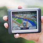 How to Connect a Garmin GPS to a Laptop