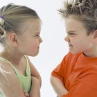 An Individualized Plan for Aggressive Behavior in Children
