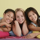 Small Group Slumber Party Games for Teens