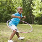 Activities to Observe a Child's Physical Development