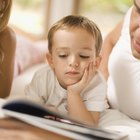 Parental Involvement in Children's Literacy Development