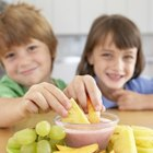 Easy Lunch Meal Ideas for Preschool