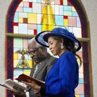 History of Black Women Wearing Hats at Church