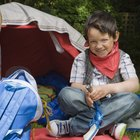 Camping Places for Kids