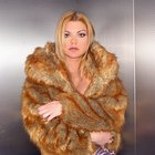 How to Turn a Fur Coat Into a Fur Jacket