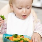How to Create a Diet for a Toddler With a Food Allergy