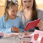 5-Year-Old Valentine's Day Craft Ideas