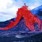 Facts on Volcano Eruptions for Kids