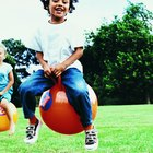 Fun Activities to Do With Kids Based on the Musculatory System