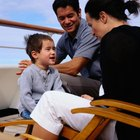 Is Taking Kids on a Cruise a Good Vacation Idea?