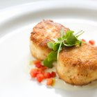 Crab Cake Menu Ideas