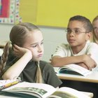 Children's Behavior in the Classroom During & After a Divorce