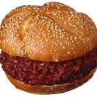 How Can I Thicken Sloppy Joes?