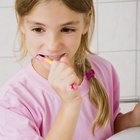 Activities That Teach Children How to Brush Teeth