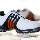 Zapatos de golf Adidas Tour Metal