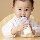 Reducing Acid Reflux in Infants