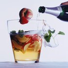 Can Champagne Be Used in Sangria?