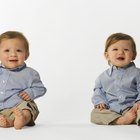 Activities for One-Year-Old Boy Fraternal Twins