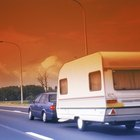 Travel Trailers Specifications