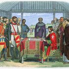 Magna Carta Facts for Kids