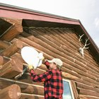How to Install a Satellite Dish